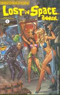 Lost in Space (1991) Annual 1