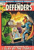 Defenders (1972 1st Series) 1