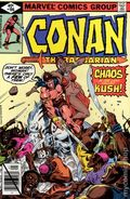 Conan the Barbarian (1970 Marvel) 106