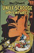 Walt Disney's Uncle Scrooge Adventures (1987 Gladstone) 3