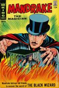Mandrake the Magician (1966 King) 4