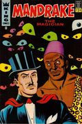 Mandrake the Magician (1966 King) 8