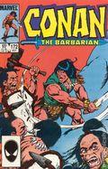 Conan the Barbarian (1970 Marvel) 172