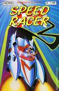 Speed Racer (1987) 3