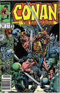 Conan the Barbarian (1970 Marvel) 200