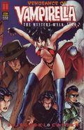 Vengeance of Vampirella (1995) 0