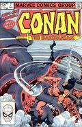 Conan the Barbarian (1970 Marvel) Annual 7