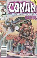 Conan the Barbarian (1970 Marvel) Annual 11