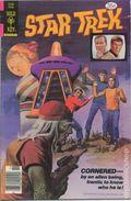Star Trek (1967 Gold Key) 57