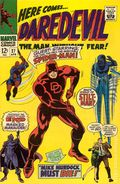 Daredevil (1964 1st Series) 27