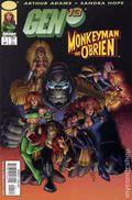 Gen 13 Monkeyman and O'Brien (1998) 1A