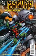 Martian Manhunter (1998 2nd Series) 2