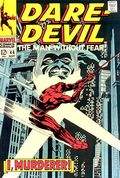 Daredevil (1964 1st Series) 44