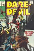 Daredevil (1964 1st Series) 47