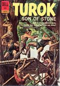 Turok Son of Stone (1956 Dell/Gold Key) 29