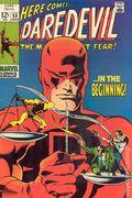 Daredevil (1964 1st Series) 53