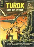 Turok Son of Stone (1956 Dell/Gold Key) 30