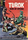 Turok Son of Stone (1956 Dell/Gold Key) 48