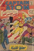 Captain Atom (1965 Charlton) 78