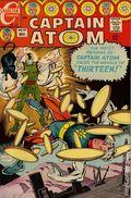 Captain Atom (1965 Charlton) 89