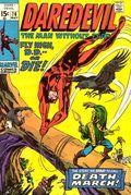 Daredevil (1964 1st Series) 76