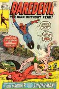 Daredevil (1964 1st Series) 77