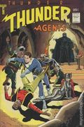 THUNDER Agents (1965 Tower) 4