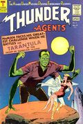 THUNDER Agents (1965 Tower) 9