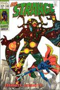 Doctor Strange (1968 1st Series) 180