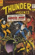THUNDER Agents (1965 Tower) 13