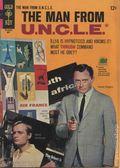 Man from U.N.C.L.E. (1965 Gold Key) 6