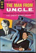Man from U.N.C.L.E. (1965 Gold Key) 14