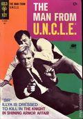 Man from U.N.C.L.E. (1965 Gold Key) 19