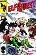 Elfquest (1985 Marvel) 24