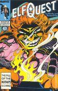 Elfquest (1985 Marvel) 29