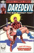 Daredevil (1964 1st Series) 164