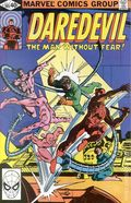 Daredevil (1964 1st Series) 165