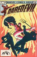 Daredevil (1964 1st Series) 194