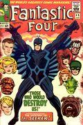Fantastic Four (1961 1st Series) 46