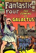 Fantastic Four (1961 1st Series) 48