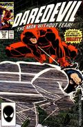 Daredevil (1964 1st Series) 250