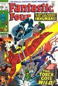 Fantastic Four (1961 1st Series) 99