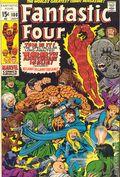 Fantastic Four (1961 1st Series) 100