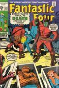 Fantastic Four (1961 1st Series) 101