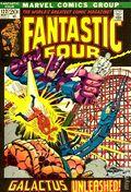 Fantastic Four (1961 1st Series) 122