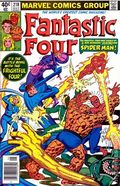 Fantastic Four (1961 1st Series) 218