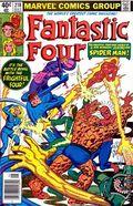 Fantastic Four (1961 1st Series) 218