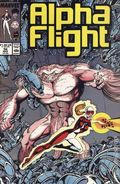 Alpha Flight (1983 1st Series) 56
