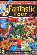 Fantastic Four (1961 1st Series) Annual 10