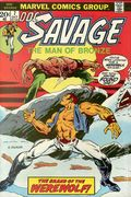 Doc Savage (1972 Marvel Comic) 7